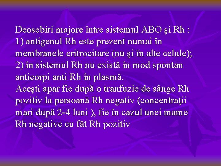 pierderea în greutate rh)