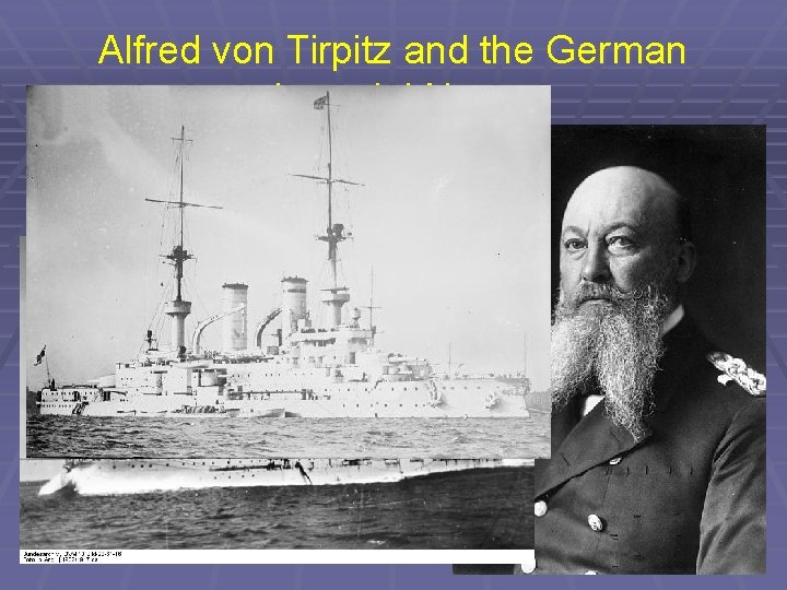 Alfred von Tirpitz and the German Imperial Navy § The Wittelsbach class (const. 1899