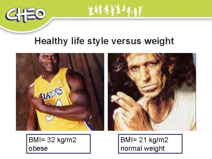 21 bmi BMI 21