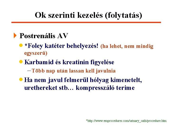 karbamid kreatinin arány)