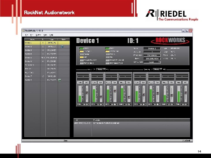 Rock. Net Audionetwork 14