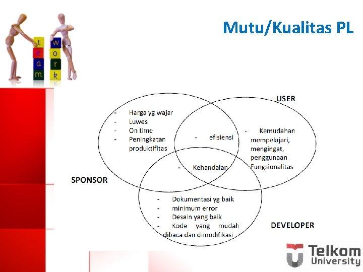 Mutu/Kualitas PL