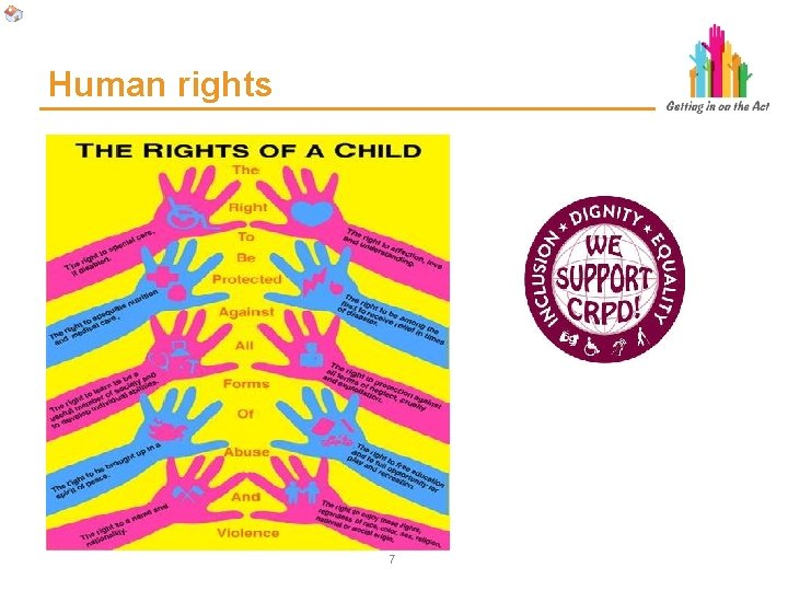 Human rights 7