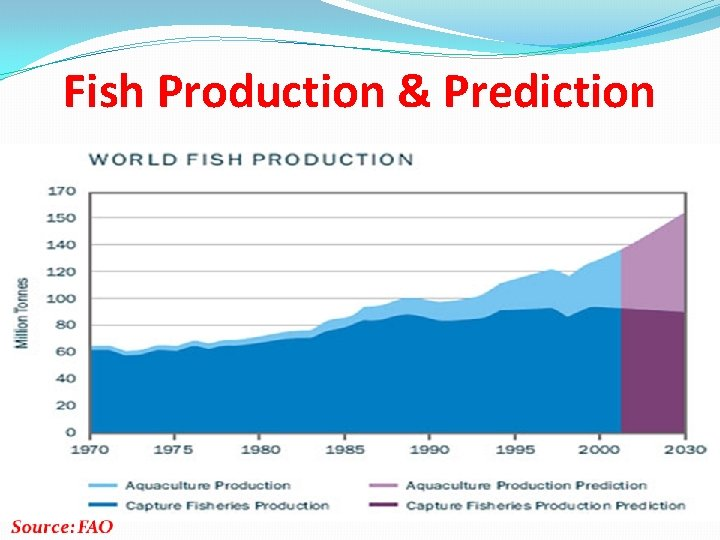Fish Production & Prediction