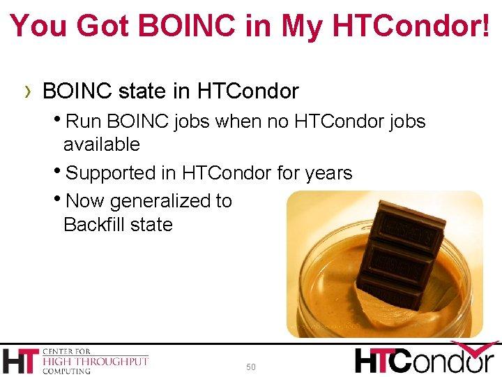 You Got BOINC in My HTCondor! › BOINC state in HTCondor h. Run BOINC