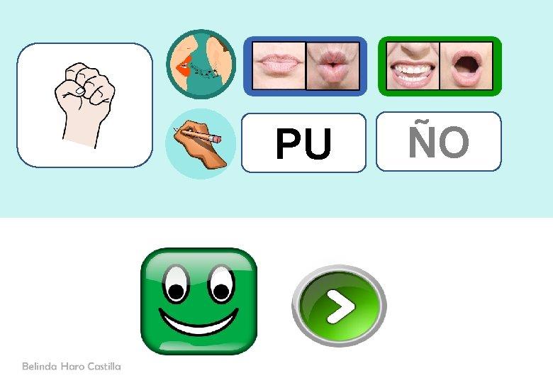 PU ÑO