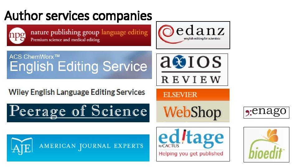Acs chemworx english editing service