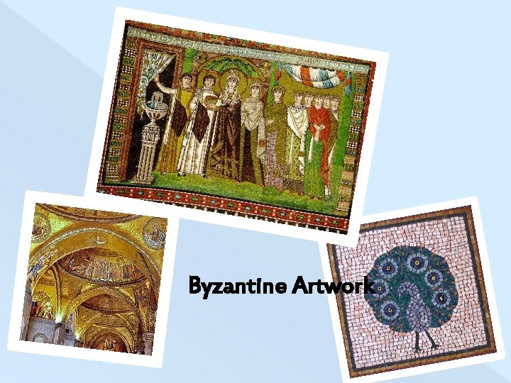 Byzantine Artwork