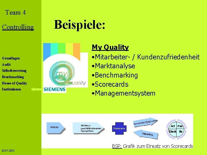 Supply Chain Benchmarking Hoveler Holzmann