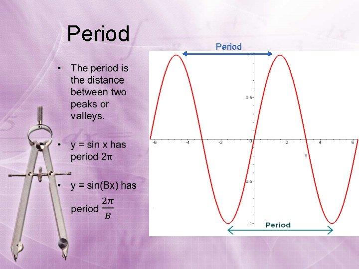 Period • Period