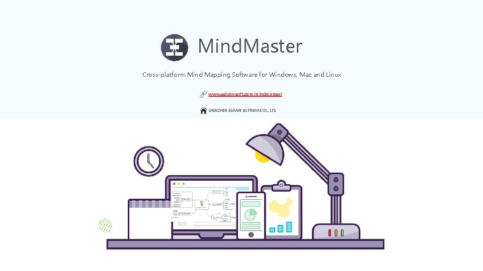 Mind. Master Cross-platform Mind Mapping Software for Windows, Mac and Linux www. edrawsoft. com/mindmaster/