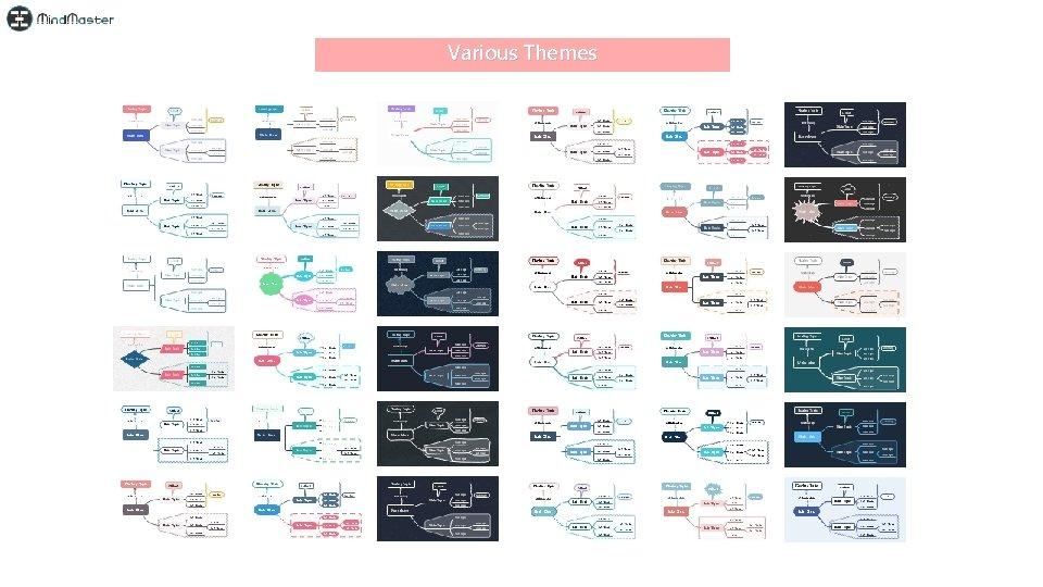 Various Themes