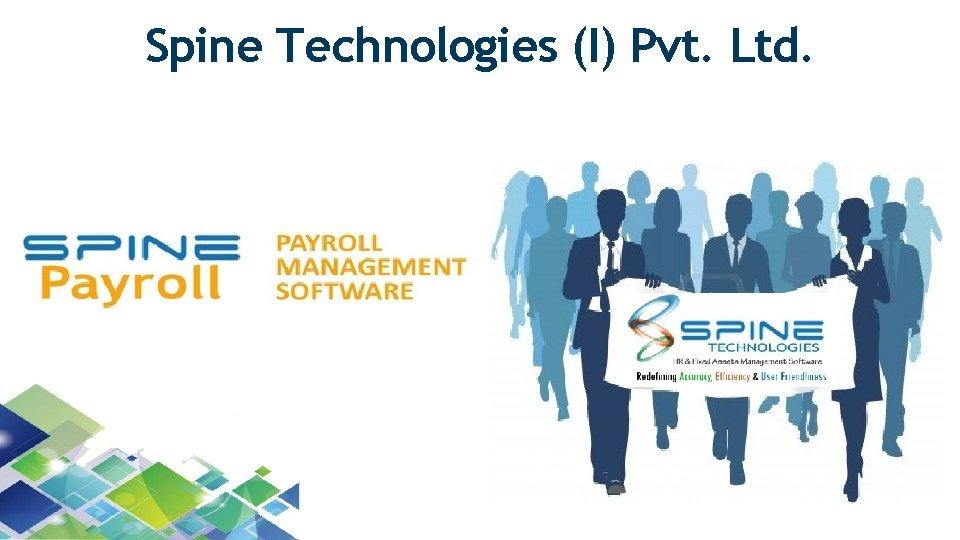 Spine Technologies (I) Pvt. Ltd.