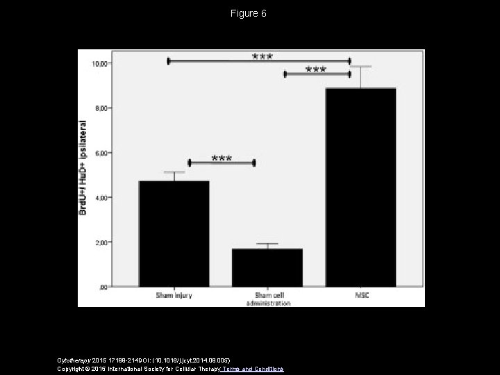 Figure 6 Cytotherapy 2015 17199 -214 DOI: (10. 1016/j. jcyt. 2014. 09. 005) Copyright