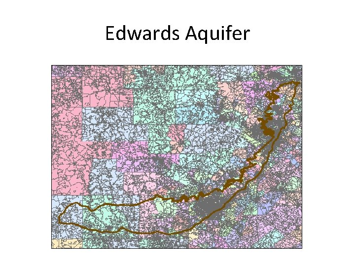 Edwards Aquifer