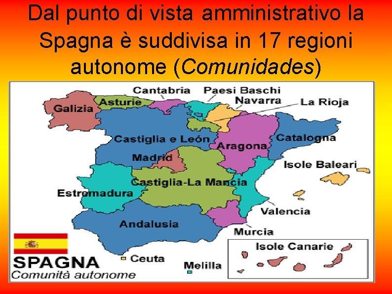 Cartina Spagna Isole Baleari.La Spagna Confini Della Spagna 2 Mari Francia