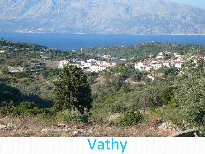 Vathy