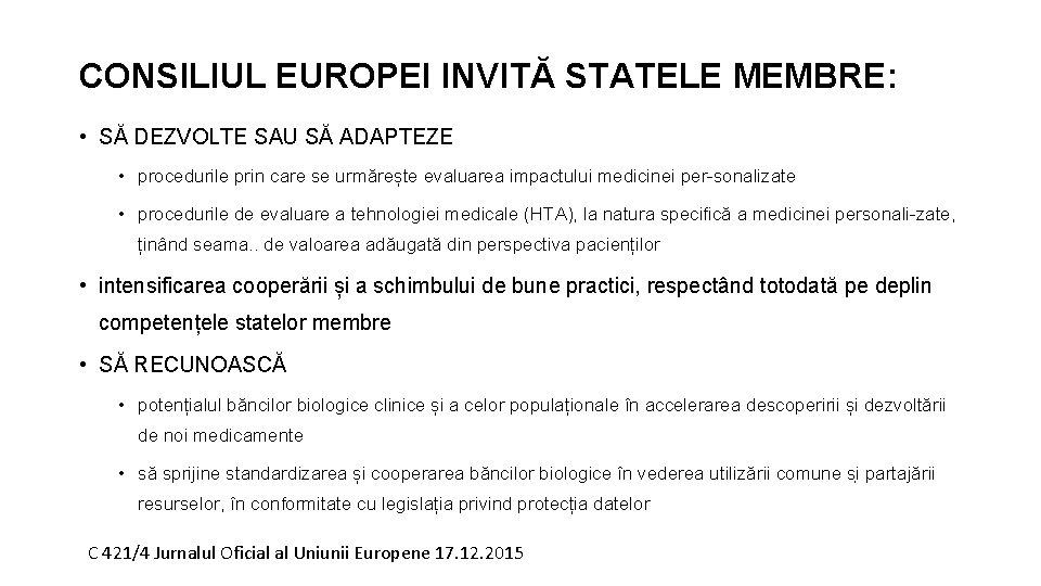 Sistemele de HTA din Europa