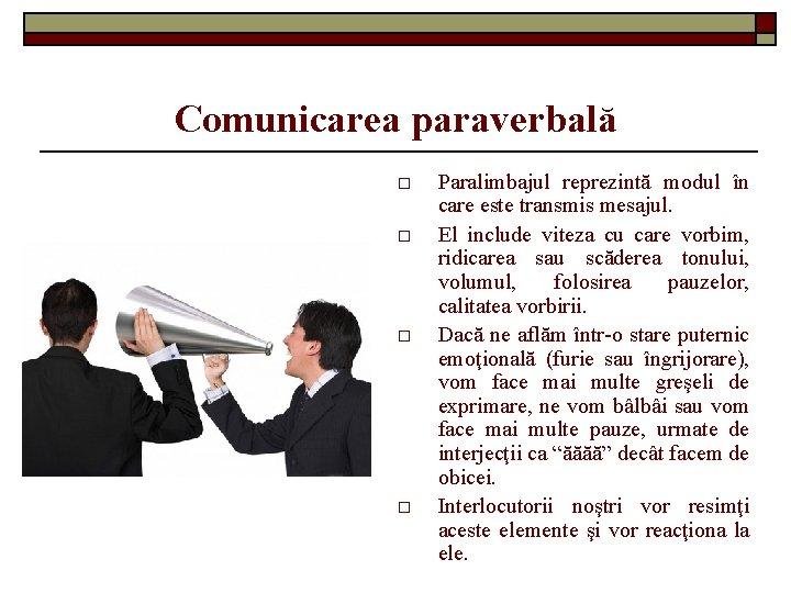 Viteza de comunicare (rate Baud) a ATC