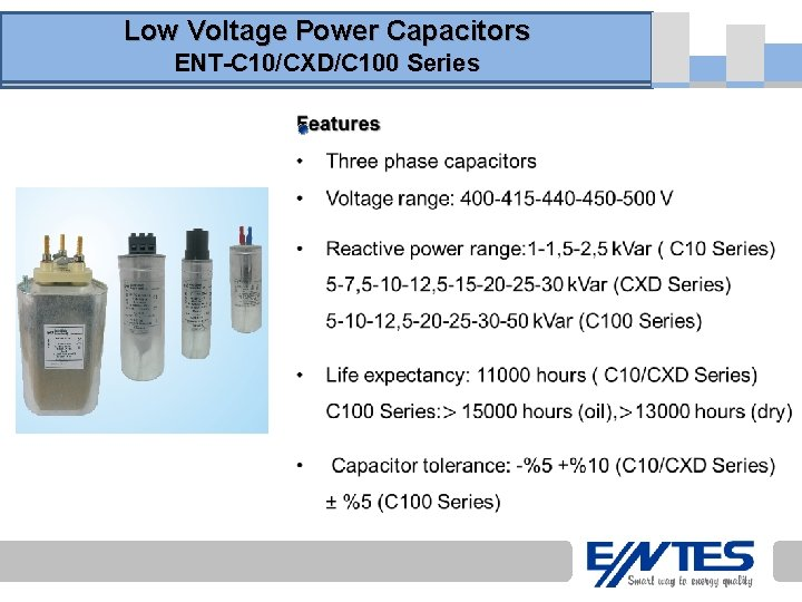 Power Factor Correction Group Power Factor Correction Power