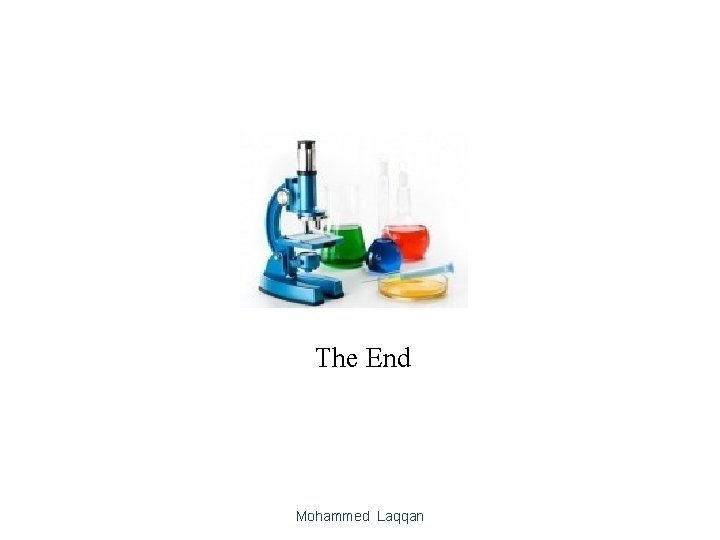 The End Mohammed Laqqan