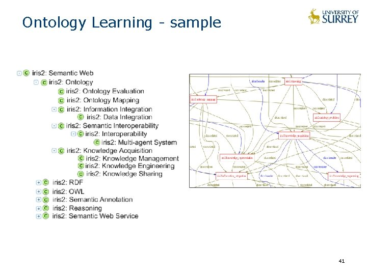 Ontology Learning - sample 41