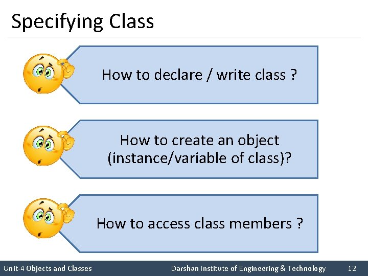 Specifying Class How to declare / write class ? I like C++ so much