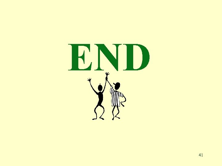 END 41
