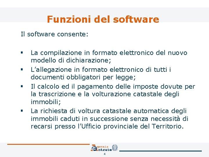 La Successione Telematica Incontri Informativi Arezzo 27 Aprile