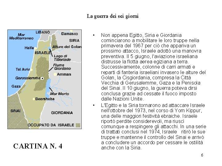 Cartina Israele Giordania.Mandato Inglese 1920 Cartina N 1 Il Protettorato