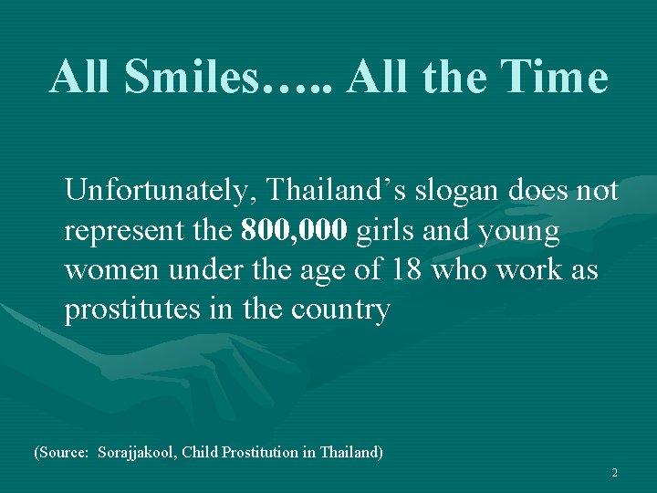 Thailand safe in prostitutes {Updated} Thai