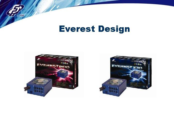 Everest Design