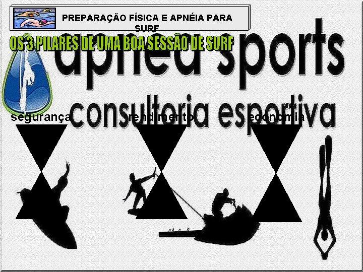 PREPARAÇÃO FÍSICA E APNÉIA PARA SURF segurança rendimento economia