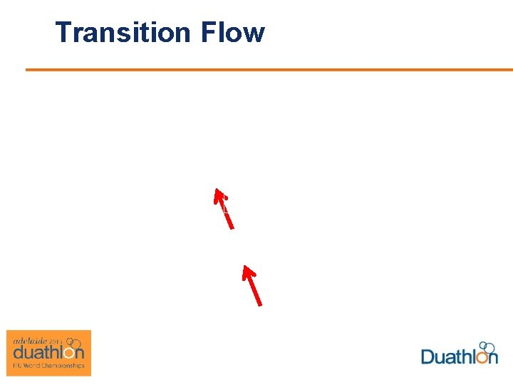 Transition Flow Bike Out Run In