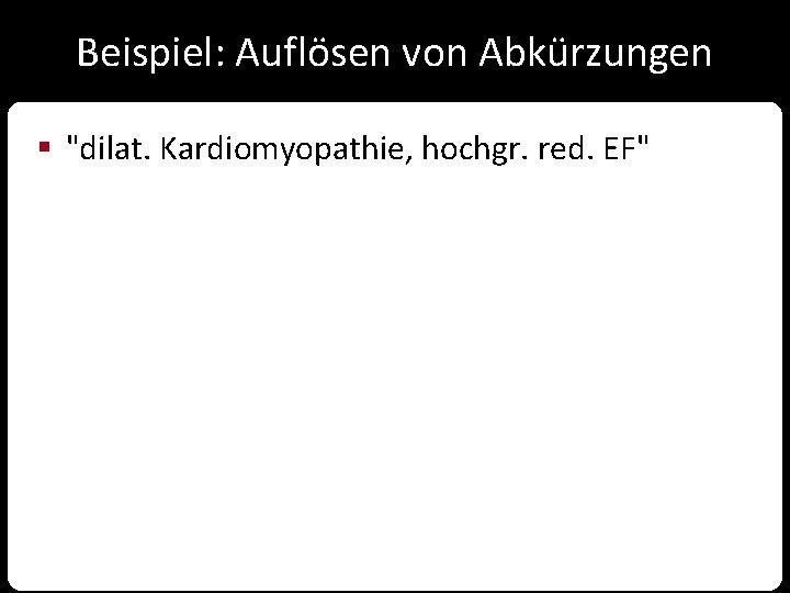 Abkurzungsverzeichnis In Word Erstellen So Geht S 1