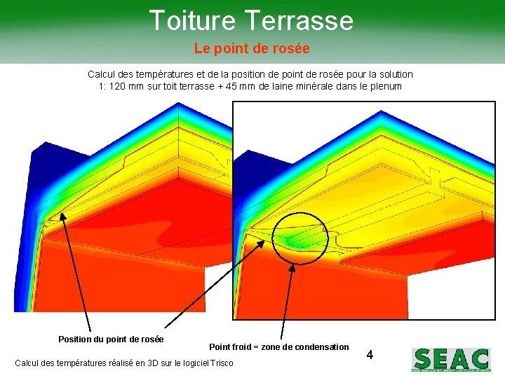 Toiture Terrasse Bbc Rt 2012 Traitez Les Ponts
