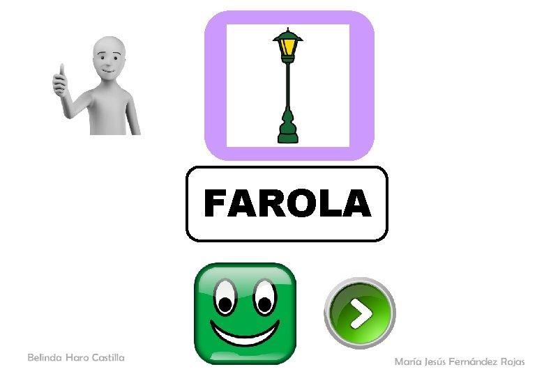 FAROLA