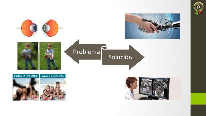 Problema Solución