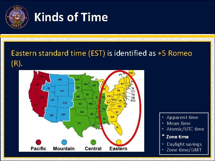 Eastern Standard Time To Greenwich Mean Time