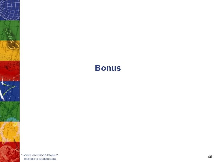 Bonus 48