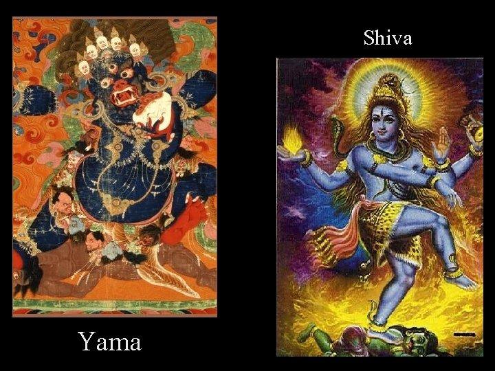 Shiva Yama