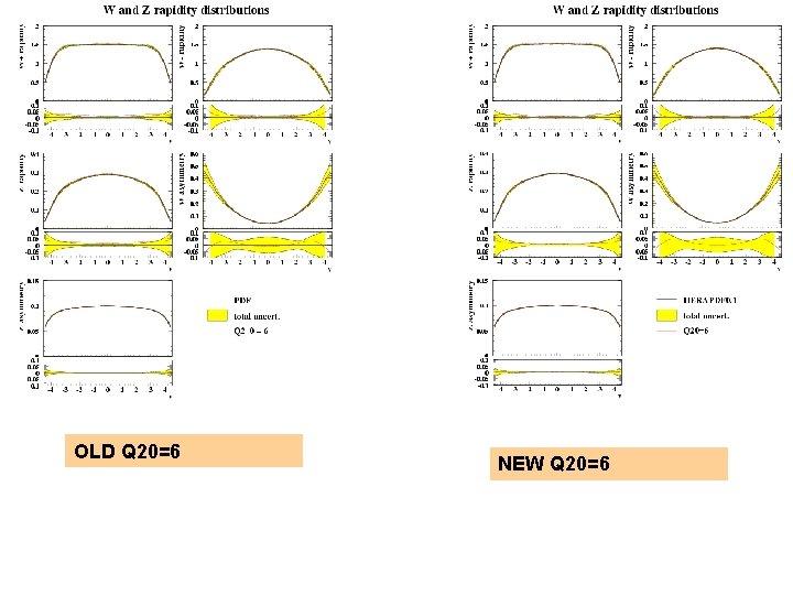 OLD Q 20=6 NEW Q 20=6