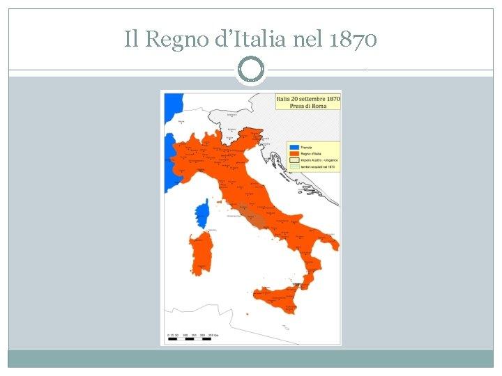 Cartina Dell Italia 1815.Il Risorgimento E Lunit Ditalia Litalia Oggi Lunit