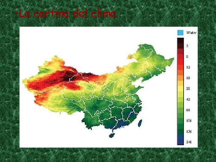 Cartina Climatica Cina.Ricerca Di Geografia La Cina Le Nazioni Confinanti