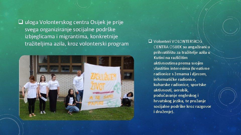 Osijek druženje žene za Cro Cure,