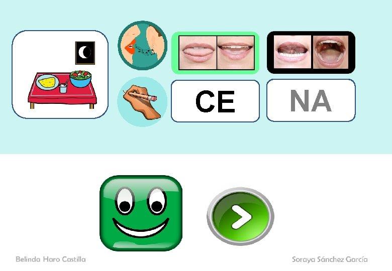 CE NA