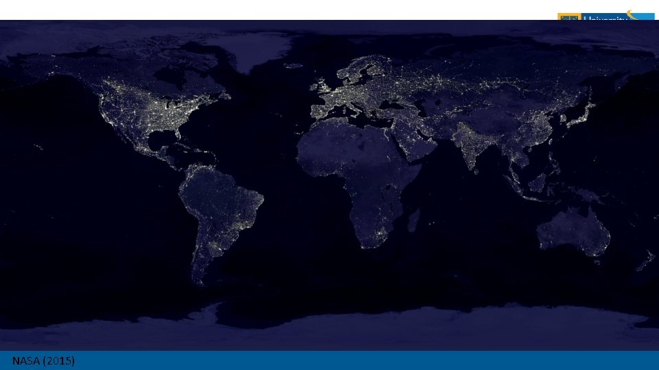 NASA (2015)