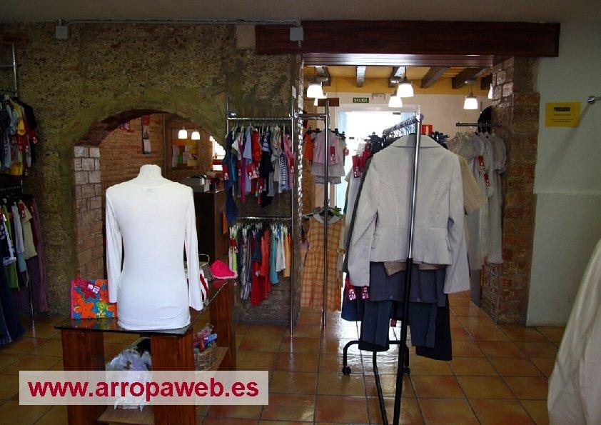 www. arropaweb. es