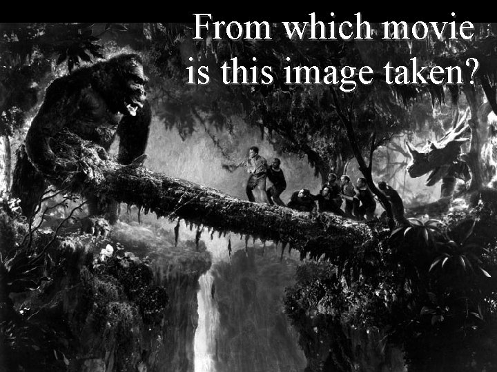 From which movie is this image taken?