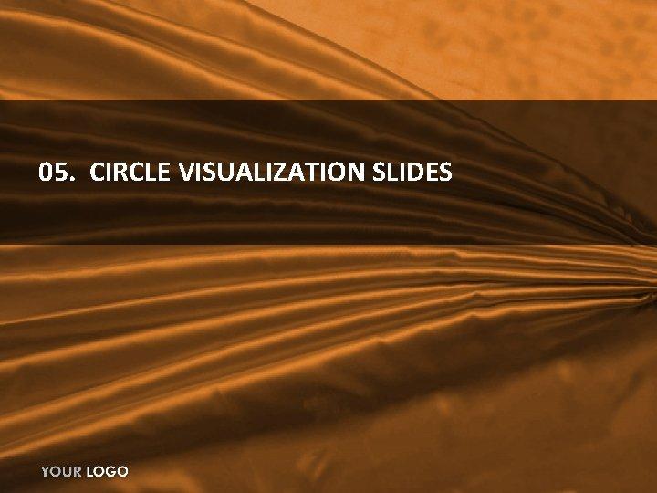 05. CIRCLE VISUALIZATION SLIDES